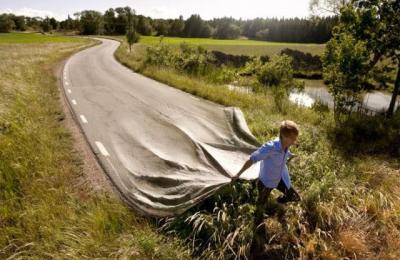 Застройщики начали передавать смольному участки для строительства дорог бесплатно - фонтанка.ру