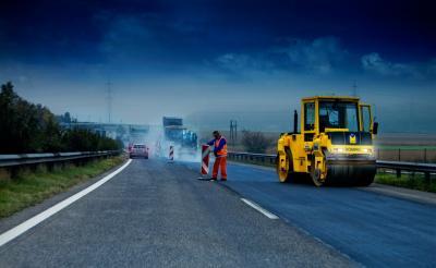 Дорожное строительство | асфальтирование | благоустройство